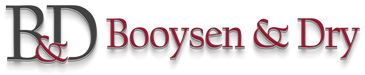 Booysen and Dry Accountants and Auditors